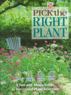 Pick the Right Plant (Hardcover)