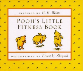 Pooh's Little Fitness Book (Winnie-the-Pooh)