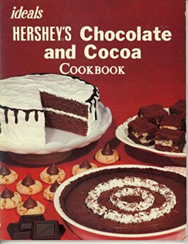 Hersheys Chocolate and Cocoa Cookbook (Paperback)