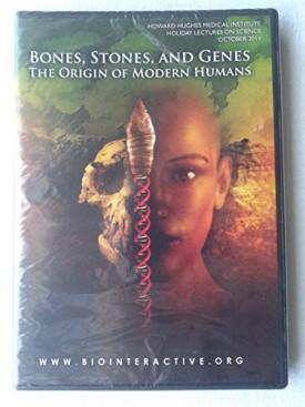 Bones Stones and Genes The Origin of Modern Humans (DVD)