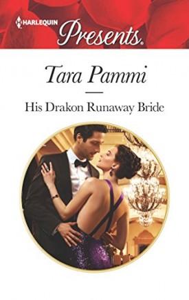 His Drakon Runaway Bride (The Drakon Royals) (Mass Market Paperback)