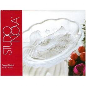 Studio Nova Sweet Dish 6 Angels Herald No. WX820/502