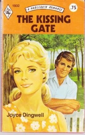 The Kissing Gate (Mass Market Paperback)