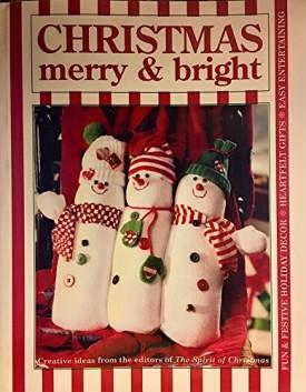 Christmas Merry & Bright (Paperback)