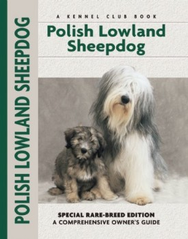 Polish Lowland Sheepdog: Special Rare-breed Edtion (Comprehensive Owners Guide) (Hardcover)