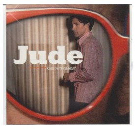 Jude King Of Yesterday (CD) [Electronics]