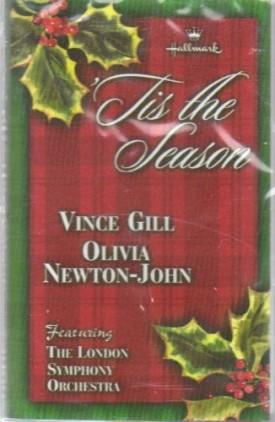 Tis the Season 2000 - Vince Gill, Olivia Newton-John (Cassette)