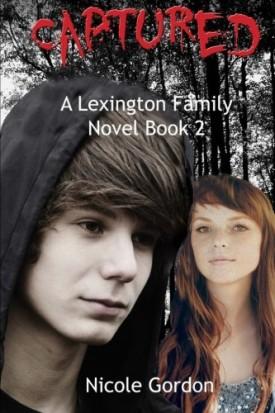 Captured: A Lexington Family Novel Book 2 (Volume 2) (Paperback)