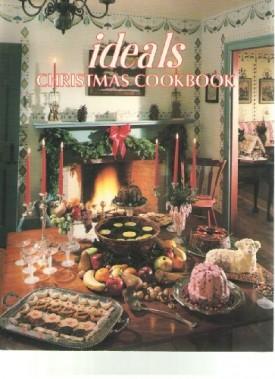 Ideals Christmas Cookbook (Paperback)