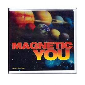 Magnetic You Scott Johnson 3-CD Series