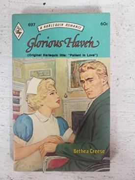 Glorious Haven (Harlequin Romance #697) (Mass Market Paperback)