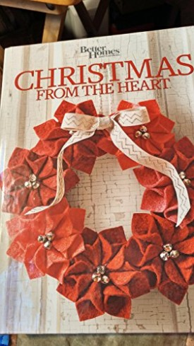 Christmas From the Heart volume 24 (2015) (Hardcover)
