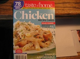 Taste of Homes 2001 Quick Cooking Annual Recipes (Hardcover)