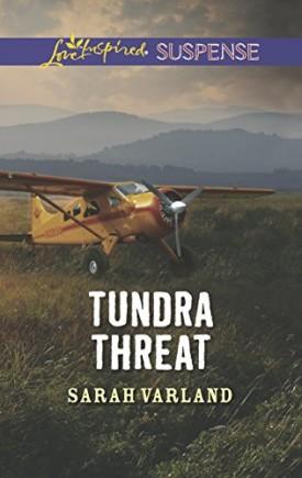 Tundra Threat (Love Inspired Suspense) (Mass Market Paperback)