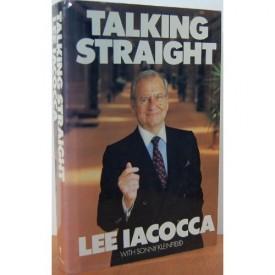Talking Straight (Hardcover)