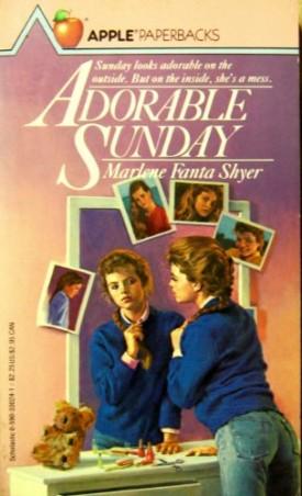 Adorable Sunday (An Apple Paperback) (Paperback)