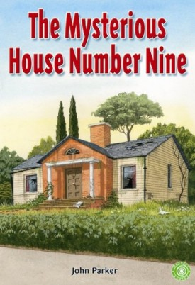 MYSTERIOUS HOUSE NUMBER NINE (Dominie Odyssey)