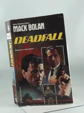 Deadfall (Superbolan No. 30) [Jan 01, 1993] Pendleton, Don