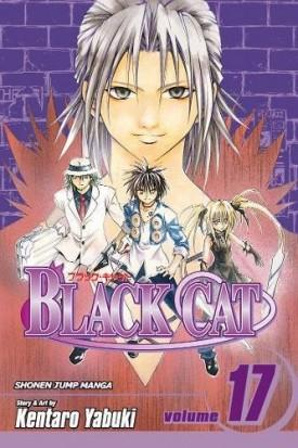 Black Cat, Vol. 17 [Paperback] [Nov 04, 2008] Yabuki, Kentaro
