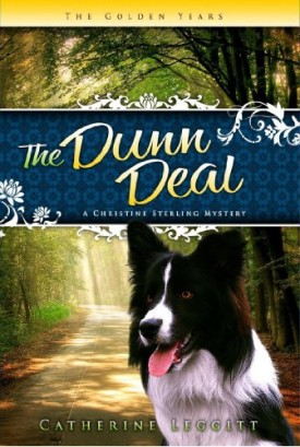 The Dunn Deal (The Christine Sterling Mystery Trilogy) (Paperback)