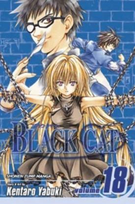 Black Cat, Vol. 18 [Paperback] [Jan 06, 2009] Yabuki, Kentaro