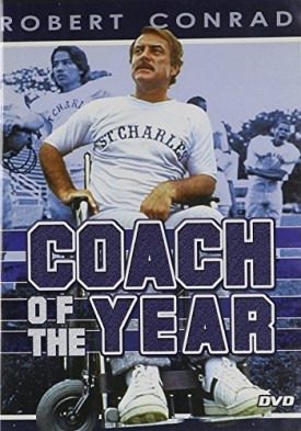 Coach Of The Year [Slim Case] [DVD] (2004) Robert Conrad; Erin Gray; Red West...
