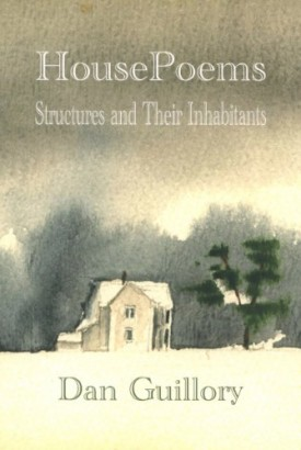 HousePoems: Structures and Their Inhabitants (Paperback)