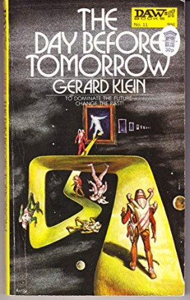 The Day Before Tomorrow (#11)  (Mass Market Paperback)
