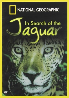 National Geographic - In Search of the Jaguar (DVD)