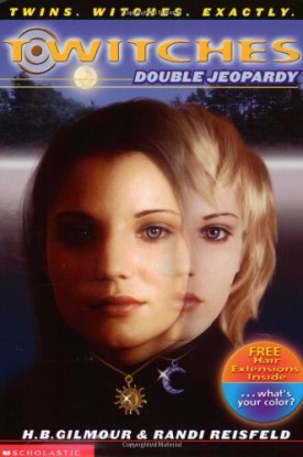 Double Jeopardy (T*Witches) (Paperback)