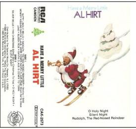 Have a Merry Little Christmas Al Hirt (Cassette)