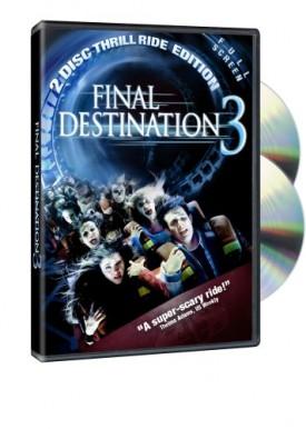 Final Destination 3 (Full Screen 2-Disc Special Edition) (DVD)