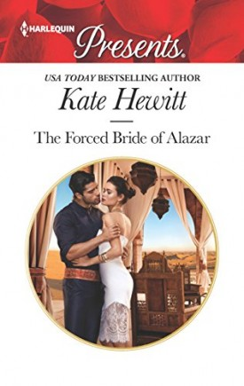 The Forced Bride of Alazar (Seduced by a Sheikh) (Mass Market Paperback)