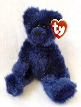 Ty Attic Treasures Orion 8 Plush Bear