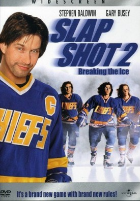 Slap Shot 2 - Breaking the Ice (DVD)