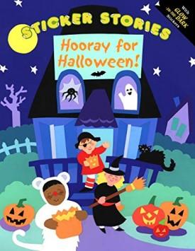 Sticker Stories: Hooray for Halloween! (Paperback)