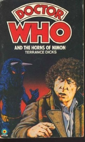 Doctor Who and the Horns of Nimon (Mass Market Paperback)