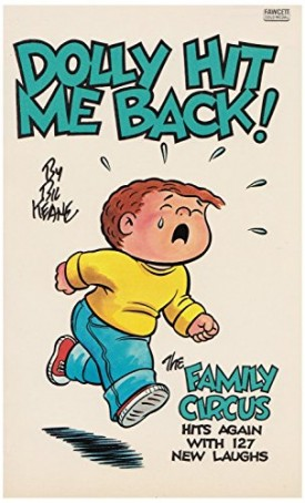 Dolly Hit Me Back! (Paperback)