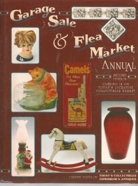 Garage Sale and Flea Market (Hardcover)