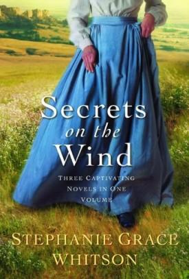 Secrets on the Wind: Secrets on the Wind/Watchers on the Hill/Footprints on the Horizon (Pine Ridge Portraits Series 1-3) (Hardcover)