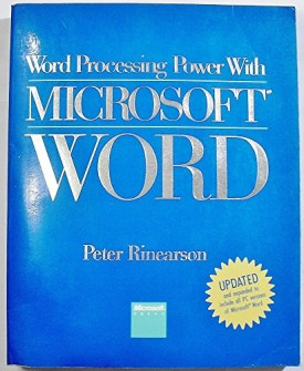 Word Processing Power With Microsoft Word (Paperback)