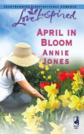 April In Bloom (Paperback)