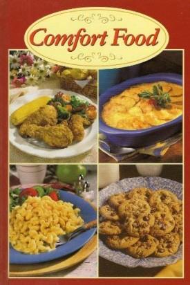 Comfort Food (Cookbook) (Hardcover)