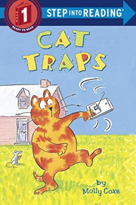 Cat Traps (Step-Into-Reading, Step 1) (Paperback)