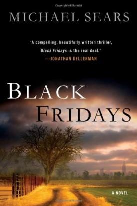 Black Fridays (Hardcover)