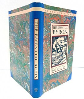 The Essential Byron (Essential Poets Series) (Hardcover)