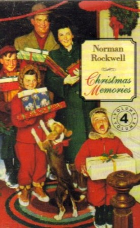 Norman Rockwell Christmas Memories (Cassette)