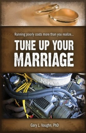Tune Up Your Marriage (Hardcover)