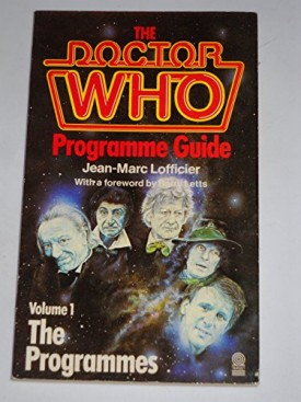 The Doctor Who: Programme Guide (Mass Market Paperback)
