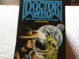 Doctor Who And The Android Invasion (Mass Market Paperback)
